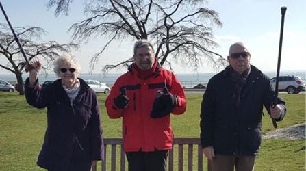 Simply Stride Walking Groups Essex